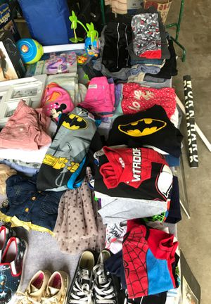 Kids clothes for Sale in Orlando, FL