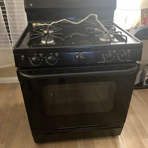 Stove/Overhead Microwave For Sale for Sale in Bakersfield, CA
