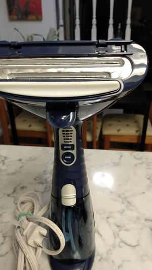 "Con-Air ""Extreme Steam"" Handheld... Garment Steamer... Brand New 👍 for Sale in Austin, TX"