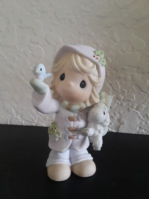 Precious Moments 2000 year figurine for Sale in Riverview, FL