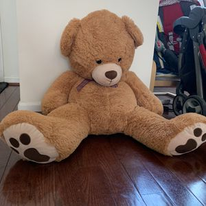 Large Teddy Bear for Sale in Owings Mills, MD