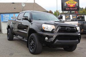 2012 Toyota Tacoma for Sale in Edmonds, WA