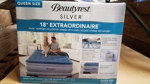 Qn air bed for Sale in Colton, CA