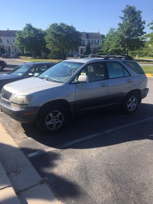 1999 Lexus RX 300 for Sale in Odenton, MD