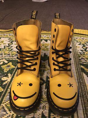 Dr. Martens Women's Hincky 8 Eye Boot for Sale in Arlington, VA