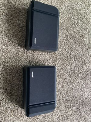Bose Speaker's Great Sound Quality for Sale in Maryland Heights, MO