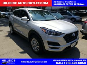 2019 Hyundai Tucson for Sale in Queens, NY