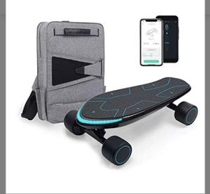 New WALNUTT SPECTRA Advanced Electric Skateboard for Sale in Hacienda Heights, CA