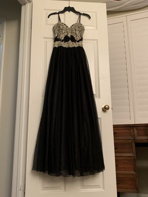 Strapless Prom Dress for Sale in Temecula, CA