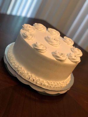 Birthday cake for Sale in Gaithersburg, MD