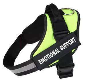 Emotional Support Dog Harness Green Vest for Sale in Hudson, FL