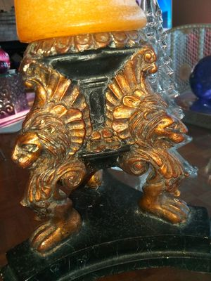 Candle holder for Sale in Charlotte, NC