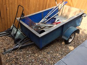 Utility trailer for Sale in Arvada, CO