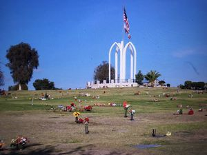 CEMETERY PLOTS FOR SALE GREENWOOD MEMORIAL PARK for Sale in Bonita, CA
