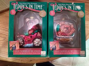 Collectible Christmas Ornaments for Sale in Southgate, MI