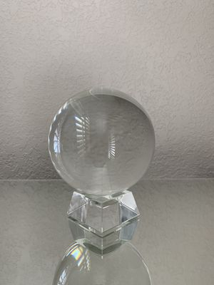 Crystal home decor for Sale in El Paso, TX