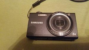 Samsung digital camera for Sale in Joppa, MD