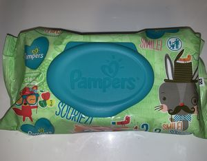 Pampers for Sale in Chicago, IL