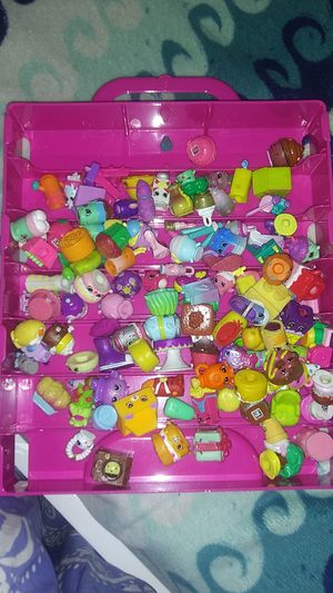 Shopkins cool ones needs to sell quick for Sale in San Diego, CA