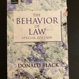 Various Criminal Justice Textbooks for Sale in Seattle, WA