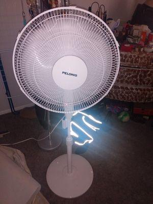 Remote control floor fan for Sale in Alexandria, VA