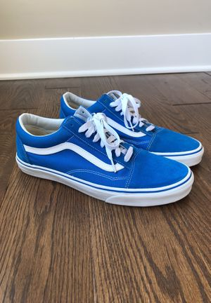 Blue Vans for Sale in Cranberry Township, PA