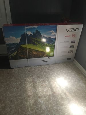65 INCH VIZIO 4K TV for Sale in Nashville, TN