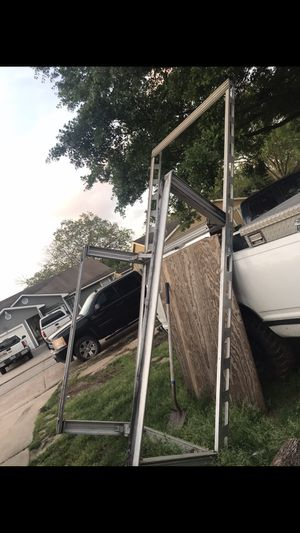 Truck Racks/ Ladder Racks for Sale in Pasadena, TX