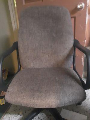 Padded office chair for Sale in Kodak, TN