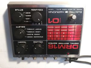 Electro Harmonix DRM-16 for Sale in Tulare, CA