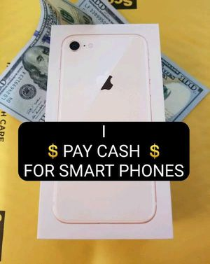 Trade your smartphone for cash for Sale in Ashburn, VA