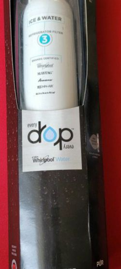 Every Drop Refergetor Water Filter No 3 for Sale in Hawthorne,  CA
