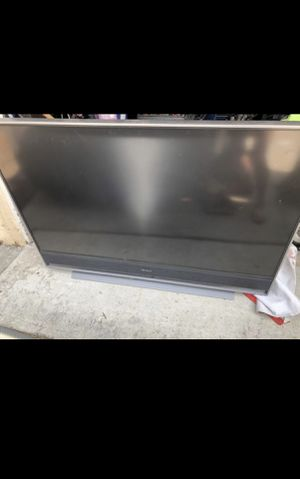 Big Sony tv with remote for Sale in Westminster, CA
