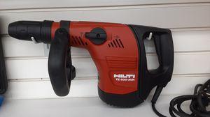 HILTI HAMMER DRILL TE 500-AVR for Sale in Kansas City, MO