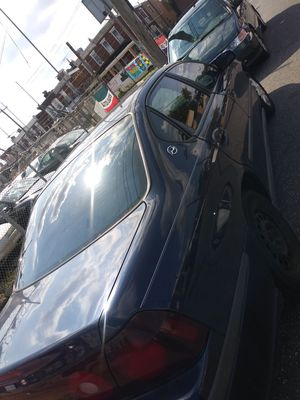 02 chevy impala for Sale in Philadelphia, PA