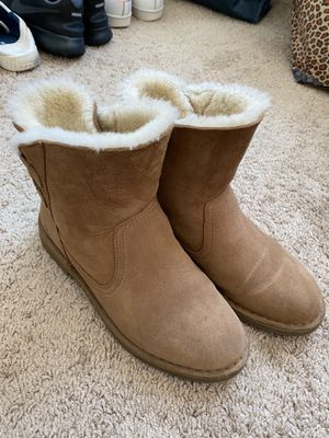 UGG boot for Sale in Medford, MA
