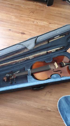 Beginner Violin Set for Sale in Williamsburg, VA
