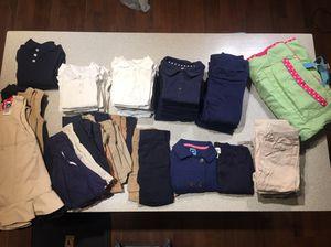Girl Uniform Dresses, skirts, shirts, pants for Sale in Woodbridge, VA
