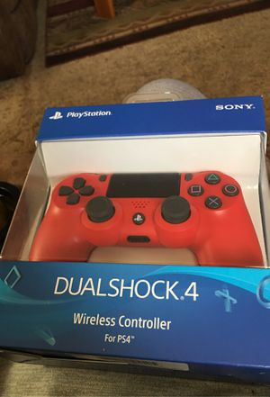 PS4 Controller for Sale in Oakland, MN