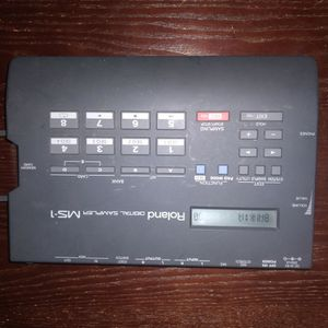 Roland Digital Sampler MS-1 for Sale in Burrton, KS