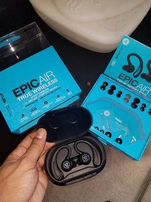 J lab wireless waterproof earbuds for Sale in Greenbelt, MD