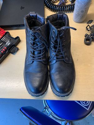 Hiking boots or work boots Size 8.5 for Sale in Federal Way, WA
