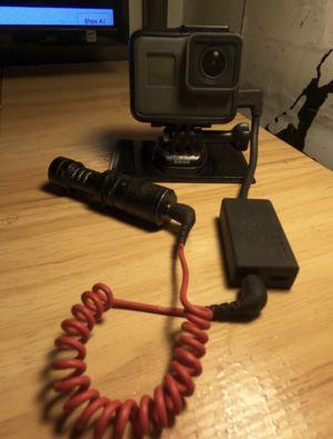 GoPro 5 black for Sale in Agua Dulce, CA