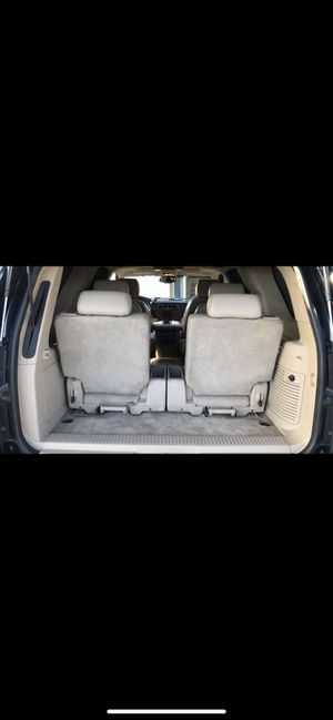 2007 Chevy Tahoe for Sale in Turlock, CA