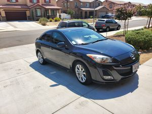 2011 Mazda 3 123k miles. ice cold A/C Great MPG for Sale in Moreno Valley, CA