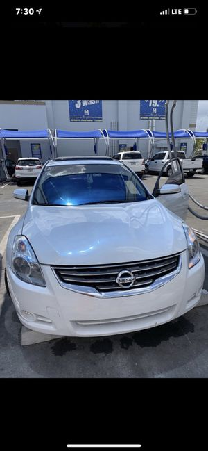 Nissan Altima 2012 for Sale in Plainfield, IN
