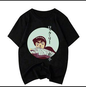 Naruto Rock Lee Drunken Fist T-Shirt for Sale in Frederick, MD