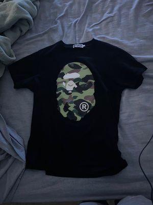 Bape shirt for Sale in Phoenix, AZ