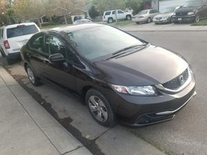 Honda Civic for Sale in Lodi, CA