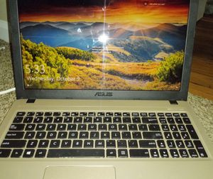 "Asus Dual core 15.6"" 4G RAM 500 GB Win 10 Laptop for Sale in Lexington, KY"